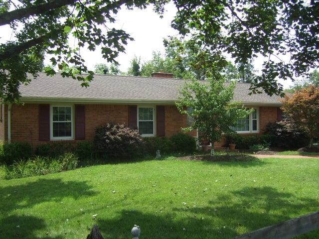4306 Fontaine DR, Roanoke, VA 24018