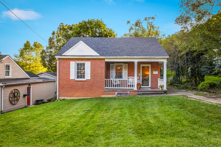 2531 Spring RD SW, Roanoke, VA 24015