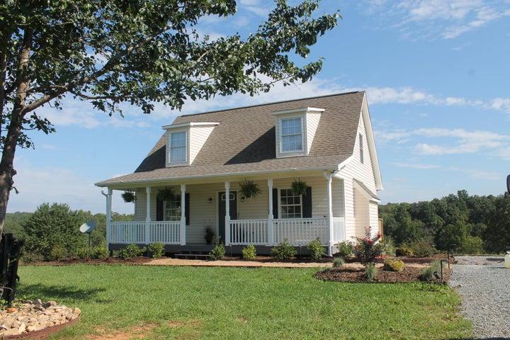 10 Riverfront DR, Glade Hill, VA 24092