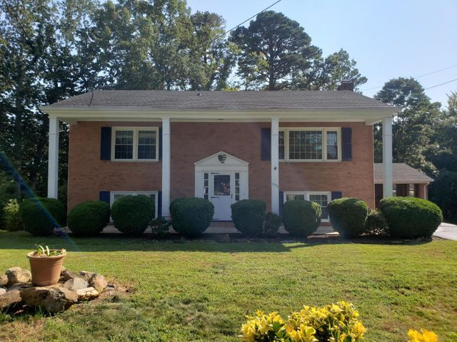 1652 Sigmon RD NW, Roanoke, VA 24017