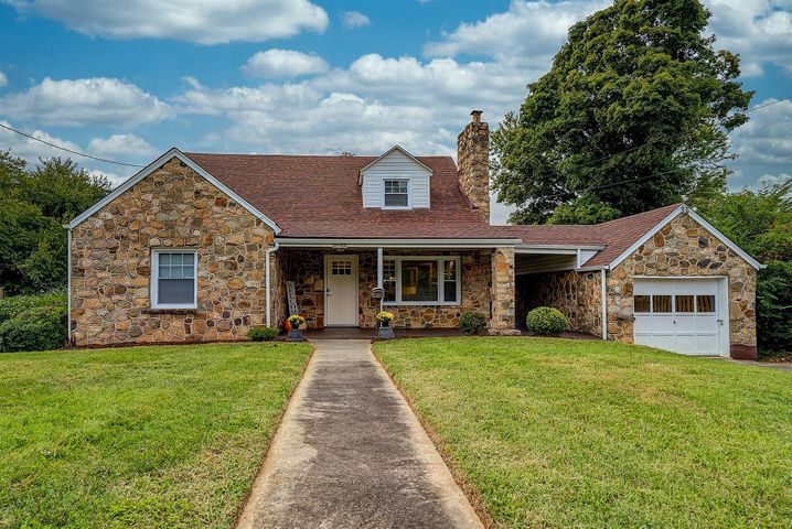 2622 Cedarhurst AVE NW, Roanoke, VA 24012