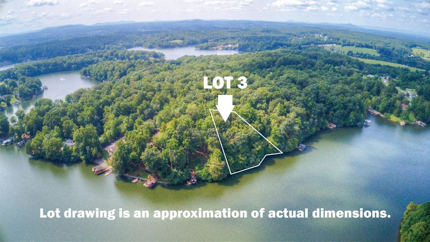 Lot 3 Cathedral Oaks LN, Wirtz, VA 24184