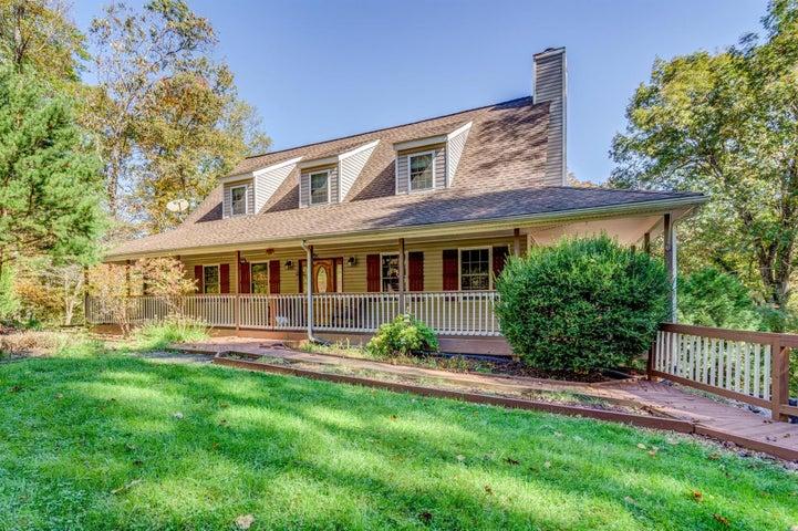 674 Lakeshore Terrace RD, Hardy, VA 24101