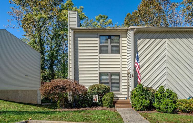 6972 Sweet Cherry CT, Roanoke, VA 24019