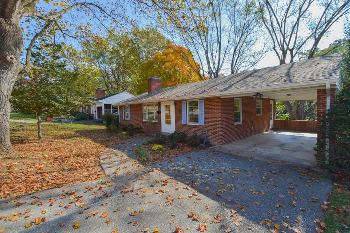 3320 Pasley AVE SW, Roanoke, VA 24015