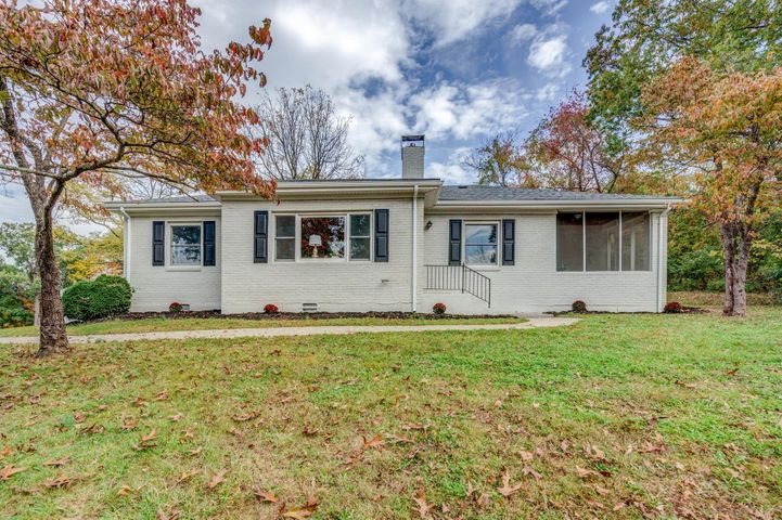4801 Cove RD, Roanoke, VA 24017
