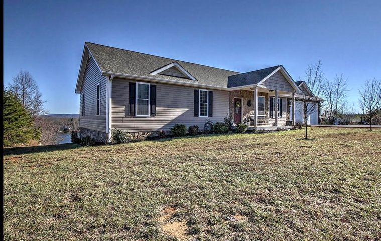 3654 Bluewater DR, Moneta, VA 24121