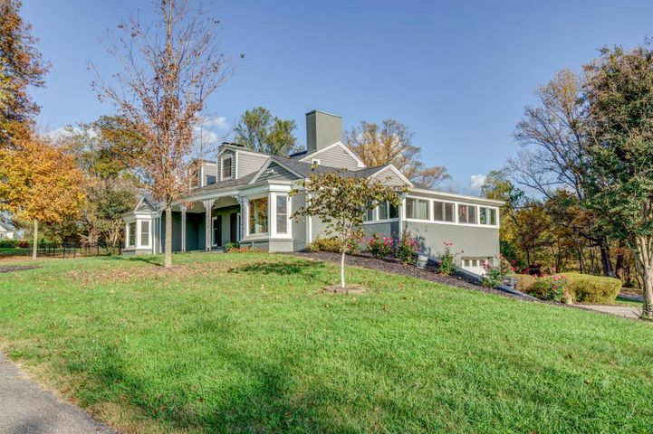 7300 La Marre CIR, Roanoke, VA 24019