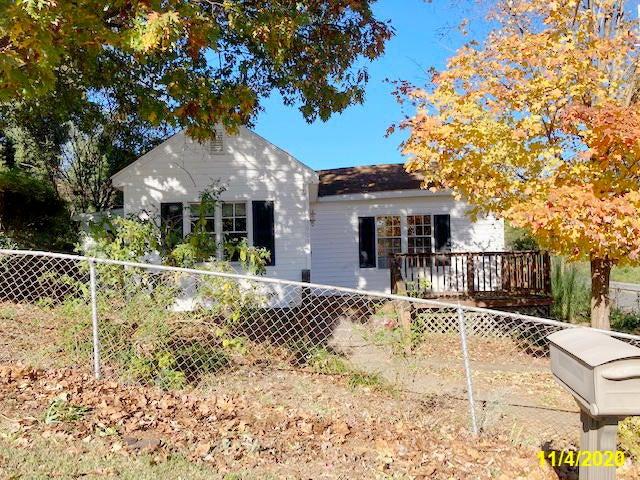 3903 Vermont AVE NW, Roanoke, VA 24017