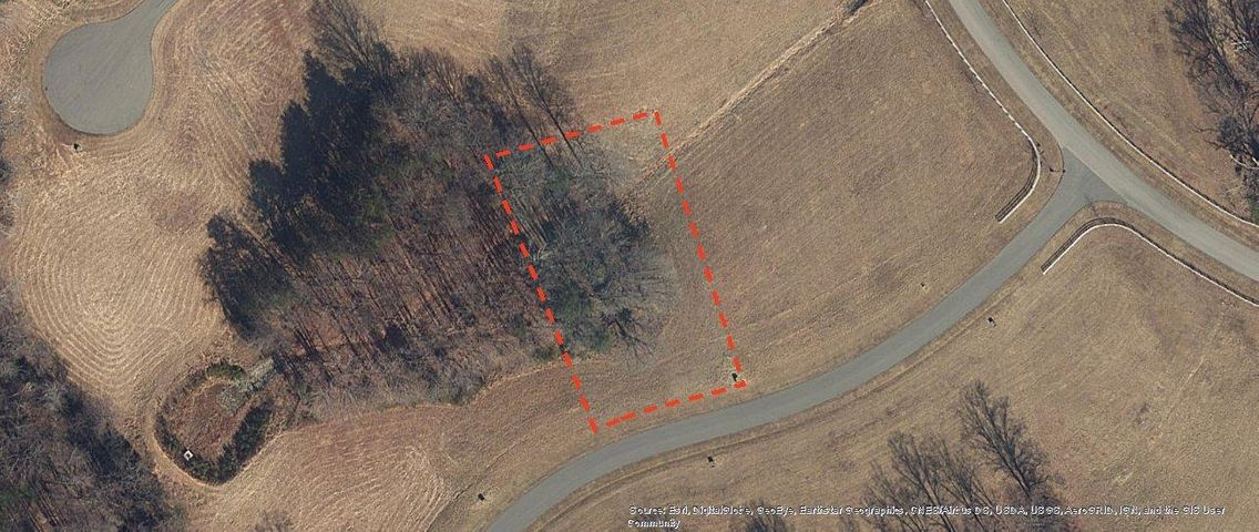 Lot 12 Farm DR, Moneta, VA 24121