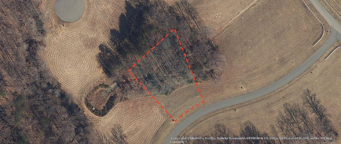 Lot 13 Farm DR, Moneta, VA 24121