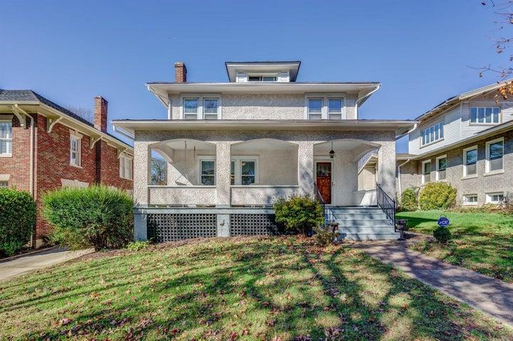 1913 Greenwood RD SW, Roanoke, VA 24015