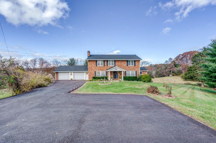 316 Mountain View RD, Troutville, VA 24175