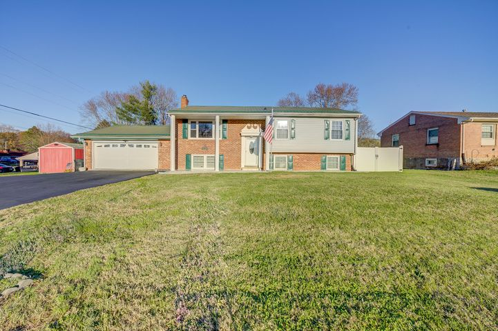 5751 Meadowcrest ST, Roanoke, VA 24019
