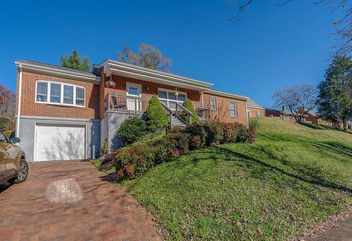 1635 BRANDON AVE SW, Roanoke, VA 24015