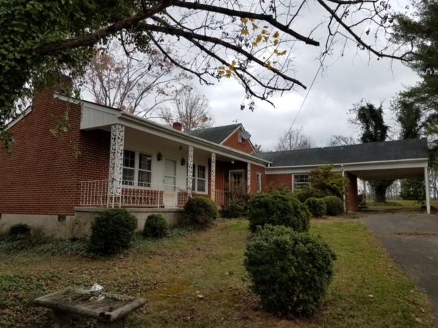 7268 Grassy Hill RD, Boones Mill, VA 24065