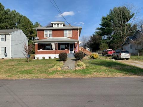 3309 Birchwood AVE NE, Roanoke, VA 24012