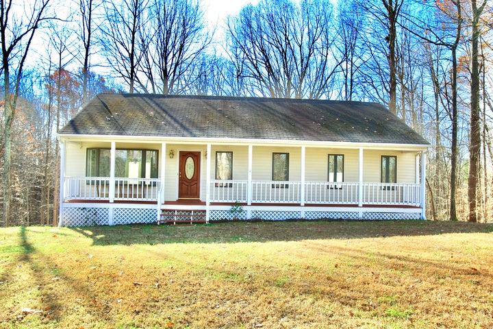 112 Woodlake DR, Goodview, VA 24095