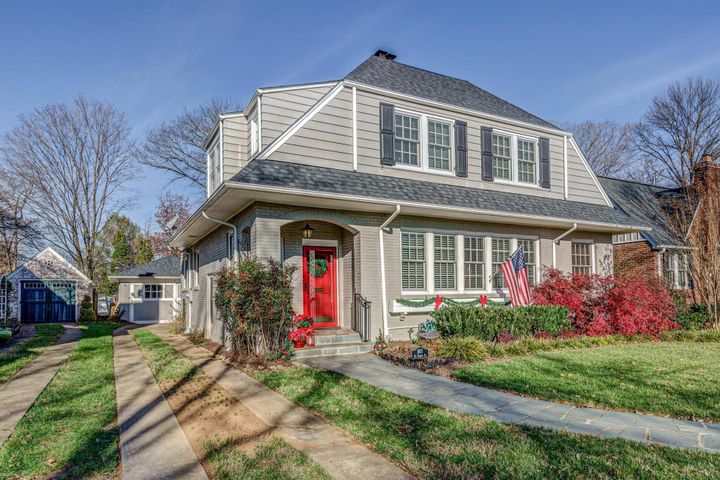 1807 Mount Vernon RD SW, Roanoke, VA 24015