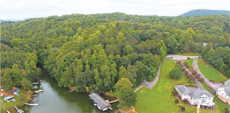 Lot 11 Lakes Edge DR, Goodview, VA 24095