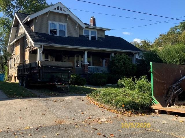 1630 Hampton AVE SW, Roanoke, VA 24015