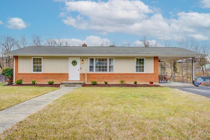 5224 Springlawn AVE, Roanoke, VA 24018