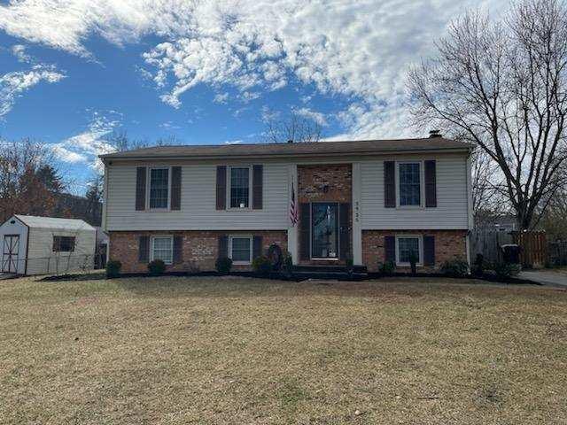 3935 Crawford RD, Roanoke, VA 24018