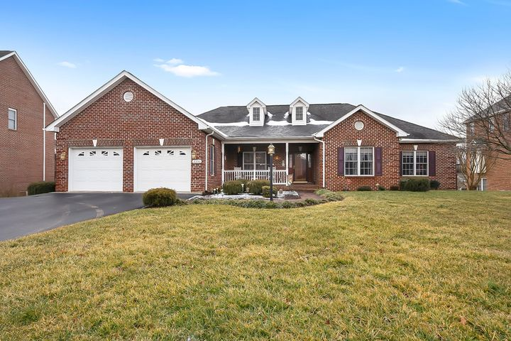 2230 River Oaks DR, Salem, VA 24153