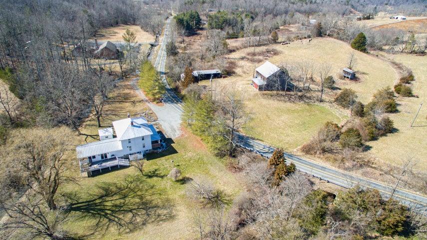 4334 Bethlehem RD, Boones Mill, VA 24065