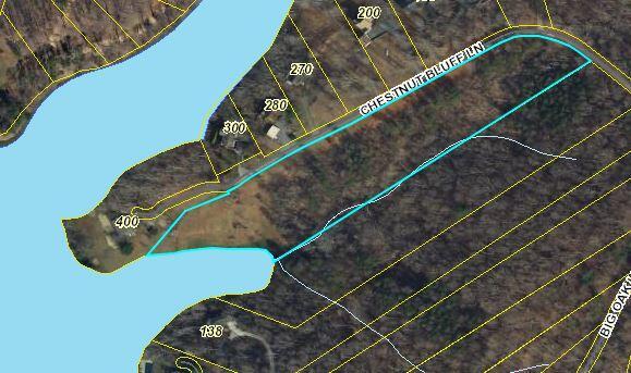 Tract 2 Chestnut Bluff LN, Wirtz, VA 24184