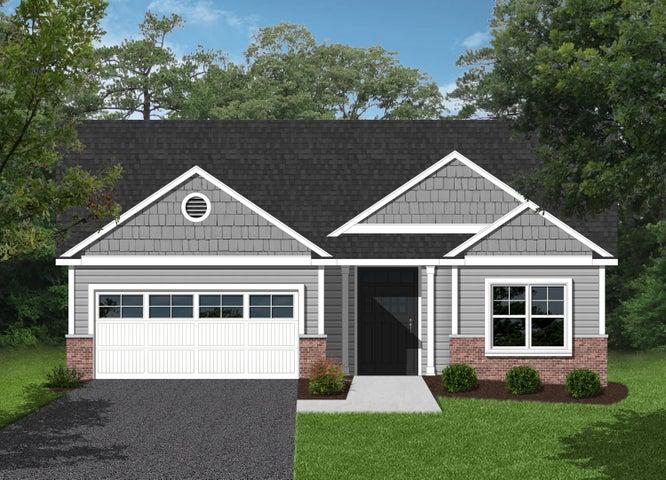 Lot 28 Teresa LN, Roanoke, VA 24019
