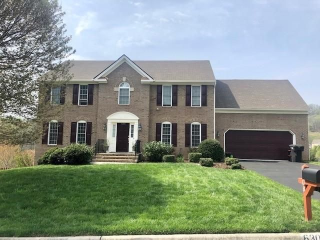 6308 Sandhurst DR, Roanoke, VA 24018
