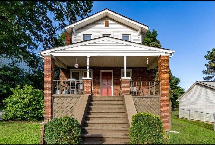 1925 Colgate ST NE, Roanoke, VA 24012