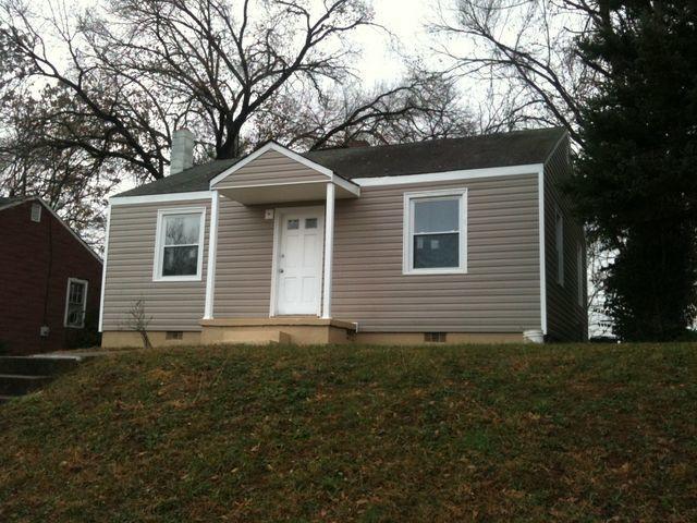 1327 Dudley ST NW, Roanoke, VA 24017