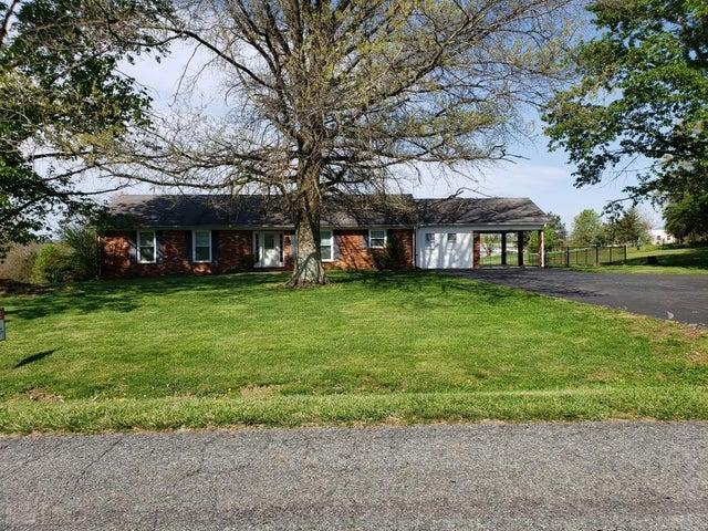 1241 Redwood RD, Glade Hill, VA 24092