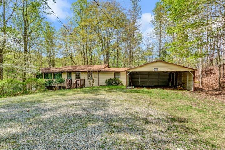 4157 Smith Mountain RD, Penhook, VA 24137
