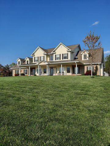 3958 Jubal Early Hwy, Boones Mill, VA 24065