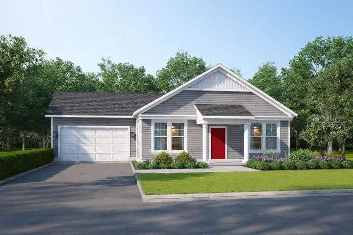93 Boxwood LN, Daleville, VA 24083
