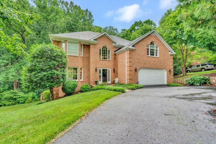 6516 Hidden Woods DR, Roanoke, VA 24018