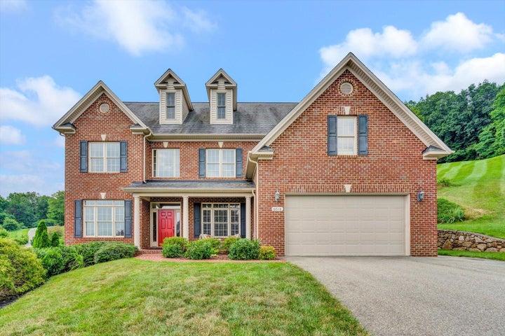 6018 Winnbrook LN, Roanoke, VA 24018