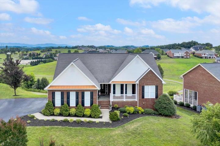 189 Summit Ridge RD, Daleville, VA 24083