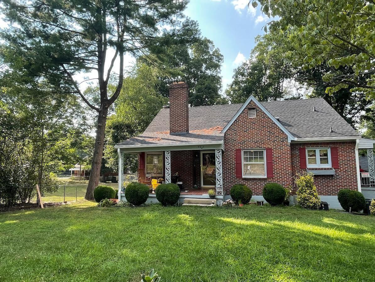 3581 Colonial AVE SW, Roanoke, VA 24018