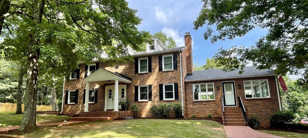 4098 OLD FORGE RD, Rocky Mount, VA 24151