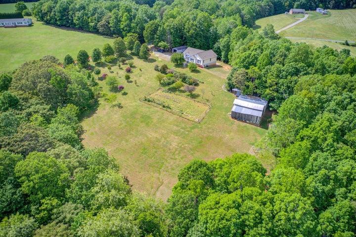 77 Peaceful Acres LN, Martinsville, VA 24112