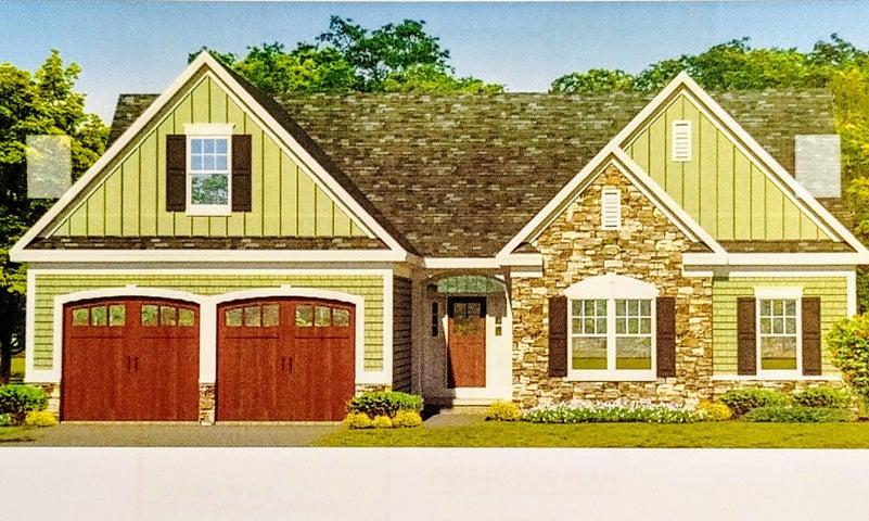 Lot 15 Westerham CT, Huddleston, VA 24104