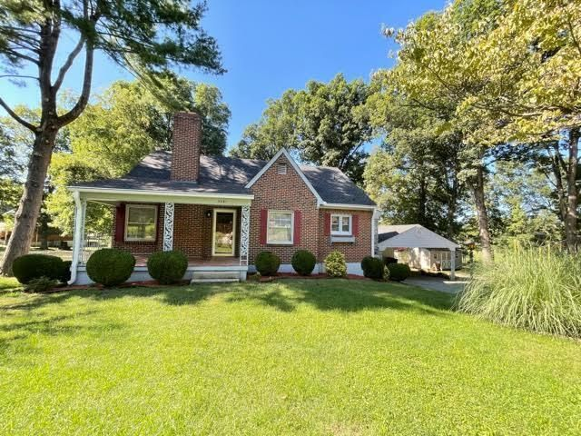 3581 Colonial AVE, Roanoke, VA 24018