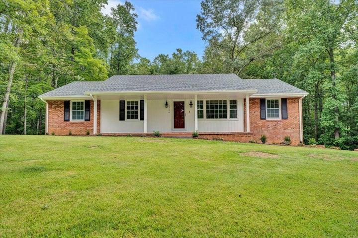 1726 Hidden Forest DR, Goodview, VA 24095