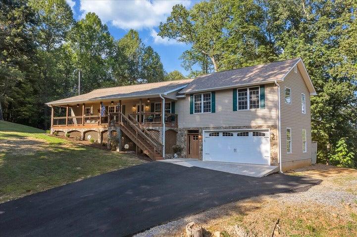 110 Chimney Sweep CT, Goodview, VA 24095