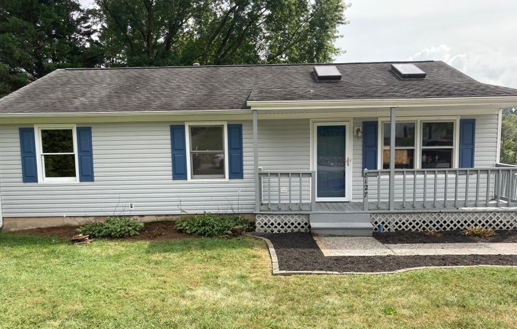 8127 Ashton LN, Roanoke, VA 24019