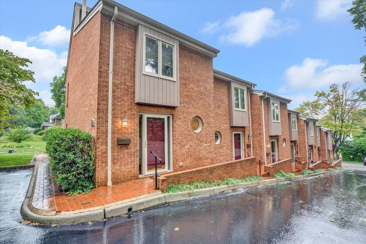 2429 Avenham AVE SW, G, Roanoke, VA 24014